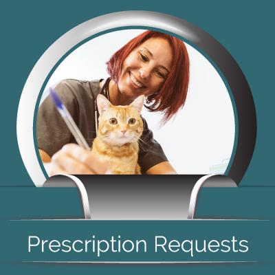 Prescription Requests - Midtown Animal Hospital - Sacramento, CA